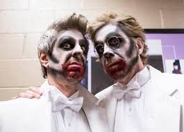 halloween contact lenses las vegas the sounds of fabulous phish in chilling thrilling las vegas and