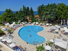 Laguna Bad Valamar Pinia Hotel Bewertungen Fotos U0026 Preisvergleich Porec