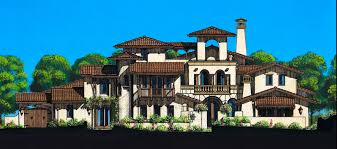 italian villa style homes tuscan villa house plans layout 34 italian mansion house plans