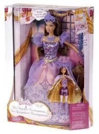 barbie musketeers viveca doll p6157