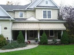 Porch Awnings Gallery U2013 Desantis Home Improvement