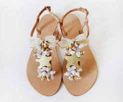 marmade u2014 bridal shoes handmade leather sandals with gold