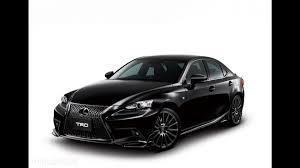 lexus isf sports car lexus is f sport trd