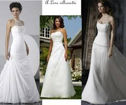 find a wedding dress the best wedding dress for your type a no stress guide to