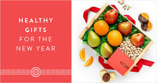 healthy gifts healthy gifts for the new year the gift exchange