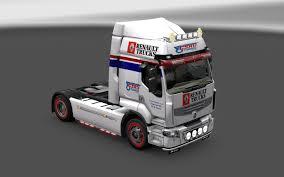 renault truck premium renault premium csad v1 modhub us