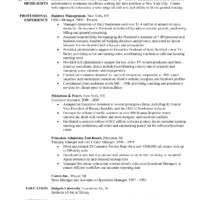 Resume Examples For Office Jobs by Administrator And Office Manager Resume Samples To Help You Create
