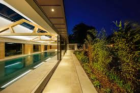 from fun parties to rejuvenating solitude awesome pool house does