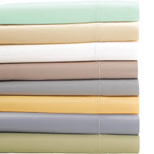 martha stewart collection 300 thread count cotton sheet set