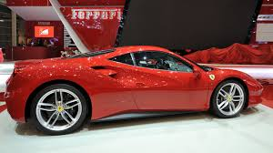 first ferrari price 7 things to know about ferrari as it goes public marketwatch
