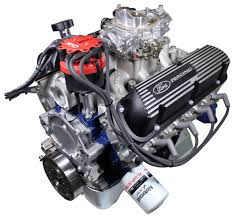ford crate engines for sale see every newly released ford performance part on our sema microsite