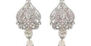 Chandelier Earrings Etsy Earrings Bridal Pearl Earrings Mesmerize Bridal Pearl Earrings