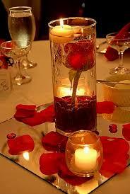 idee deco pour grand vase en verre les 20 meilleures idées de décoration avec des bougies