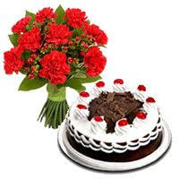 cake delivery online midnight cake delivery to india send midnight cakes to india