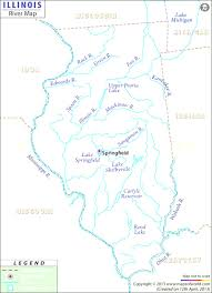 Ohio Rivers Map by Us Rivers Enchantedlearningcom American Heritage Wikipedia