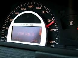 mercedes c30 amg topspeed mercedes c30 cdi amg 132 255km h