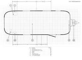 Airstream Travel Trailers Floor Plans by Planning U2013 Beahm Stream