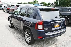 jeep compass sunroof 2014 jeep compass limited mullen deals of the week