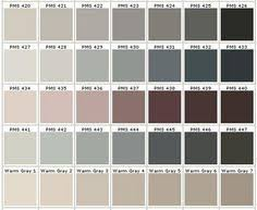 types of grays different kinds of tones k i top 2018