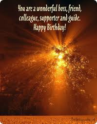 happy birthday boss top 50 birthday wishes for boss