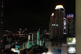 high flr on top of platinum fashion mall pratunam apartments