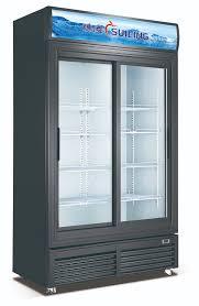 Double Glass Door by Double Door Fridge Double Door Fridge Suppliers And Manufacturers