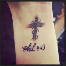 cross faith phil 4 13 1
