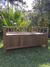 storage bench ebay