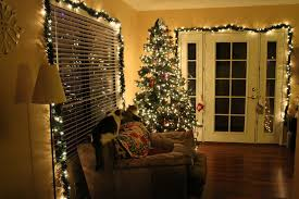 Best Way To Decorate A Christmas Tree Most Indoor Christmas Decorations Cosy Room Decor Archway
