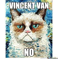 Vincent Meme - vincent van no by likeaboss meme center