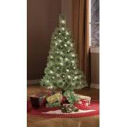 Cashmere Trees Christmas Sale - holiday time pre lit 4 u0027 cashmere artificial christmas tree clear