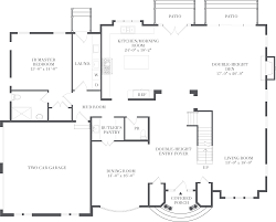 100 manor floor plan brookspring manor house plan active