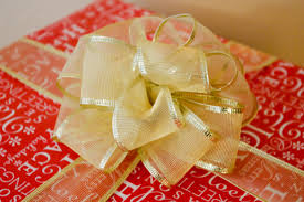 bows for gifts gift wrapping how to make your own fabric gift bows