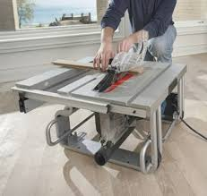Skil 15 Amp 10 In Table Saw Gts1031 10 In Portable Jobsite Table Saw Bosch Power Tools