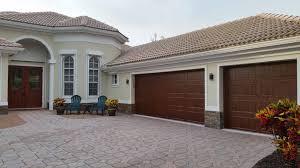 clopay gallery 3 layer ultra grain d and d garage doors