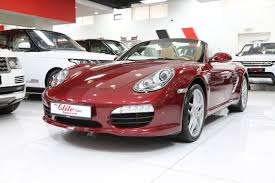 porsche boxster red porsche boxster u0027s u0027 the elite cars for brand new and pre owned