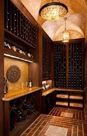 Cellar Ideas Now This Is A Wine Cellar That My Husband Would Love Gallagher