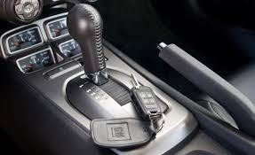 camaro automatic shifter will that be automatic or semi automatic to manage your supply