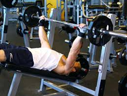 Flat And Incline Bench Incline Decline And Flat Bench Press Same Day Hoist Incline