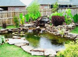 Backyard Features Ideas Great Tips To Use The Best Backyard Water Feature Ideas Pool