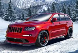 jeep srt8 performance hennessey performance crams 805hp into jeep grand srt8