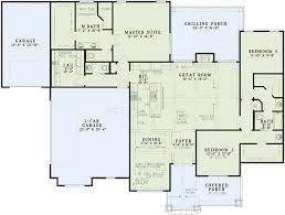 european style house plan 3 beds 2 50 baths 2252 sq ft plan 17 2536