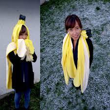 Banana Halloween Costume Diy Banana Costume Maskerix