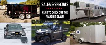 pequot car sales home ct trailers flatbed dump and cargo trailers and parts