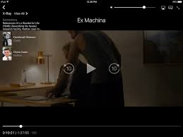define ex machina film review ex machina 2015 dir alex garland through the