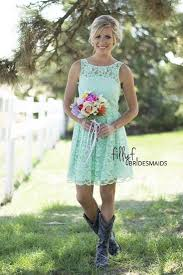 high low wedding dress with cowboy boots yellow bridesmaid dresses with cowboy boots dress images