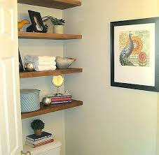 shelf ideas for bathroom fantastic bathroom shelf ideas enchanting bathroom shelf decorating