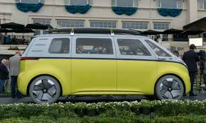 volkswagen microbus 2017 2017 pebble beach concours vw hails return of iconic bus autonxt