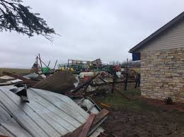 Wildfire Chicago Lincolnshire by February 28 2017 Tornado Event Updated March 8