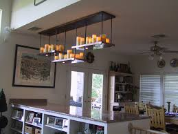 Dining Room Candle Chandelier by Chandelier Amusing Faux Candle Chandelier Terrific Faux Candle